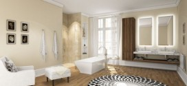 01_GROHE Grandera bathroom planning classical