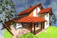 Proiectul locuintei