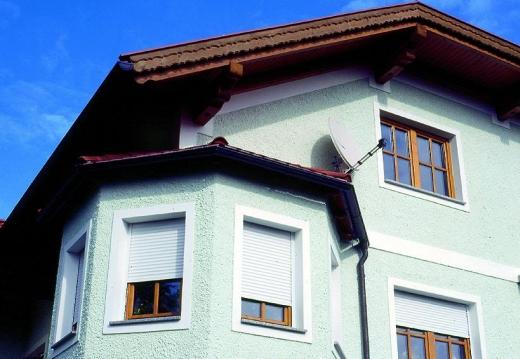 Rulouri pentru ferestre: costurile cu incalzirea, reduse cu aproape 30%