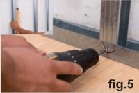 DIY: Cum se monteaza placile de gips carton