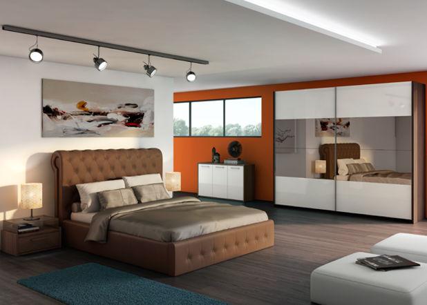 Lems_dormitor_Zeppelin_cu_pat_Bourbon
