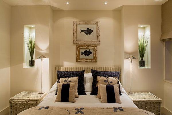 Iluminatul interior: solutii pentru fiecare camera