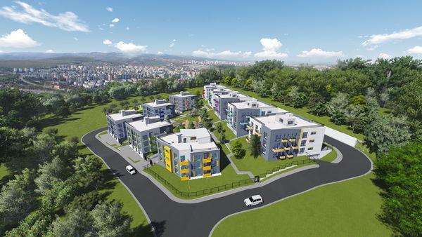Citadela Residence Cluj Napoca, prezent la MIPIM 2015