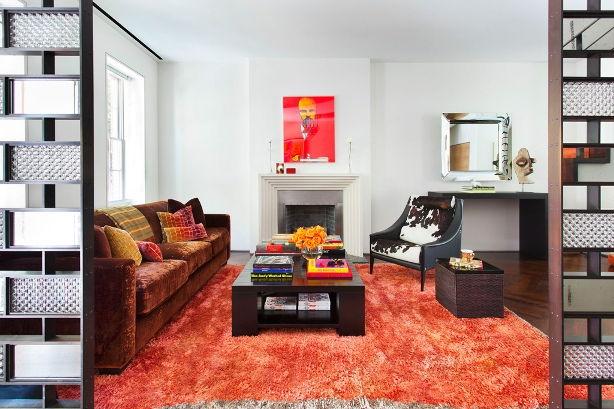 Cum amenajezi camera pentru a pune in valoare un tablou