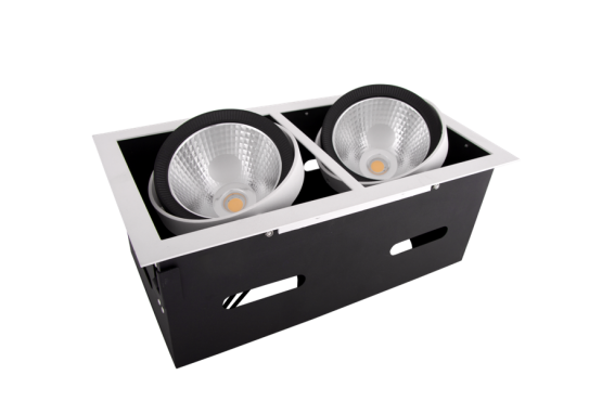 Greentek a implementat primul sistem integral de iluminat inteligent cu LED din Romania