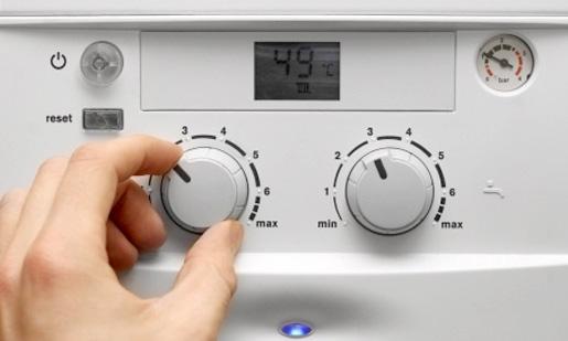 Centralele termice in condensare - singura optiune din septembrie 2015