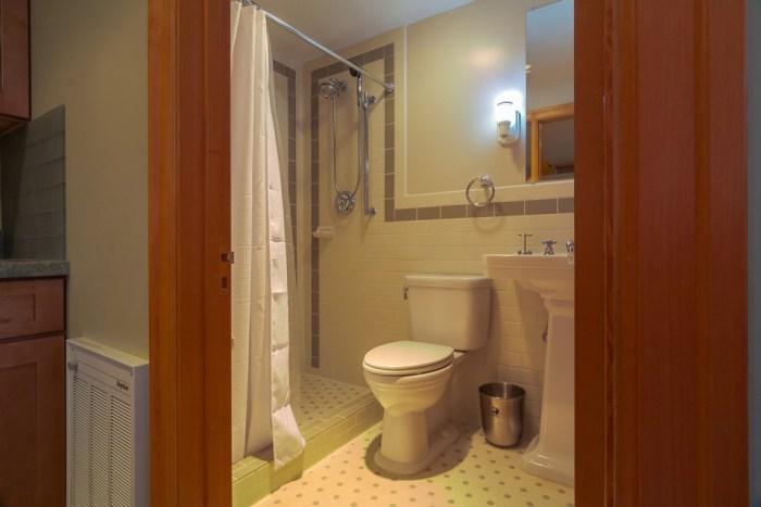 Berkeley bathroom