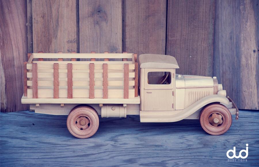 Macheta Ford AA 1929