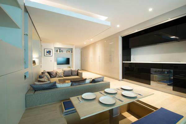 YO-apartment-bucatarie