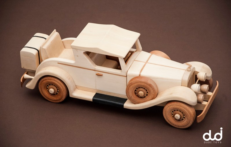 Macheta Cadillac Roadster 1931