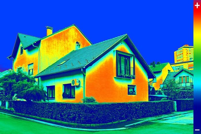 casa infrarosu