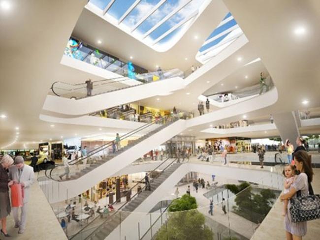 Mall_Mega _mall
