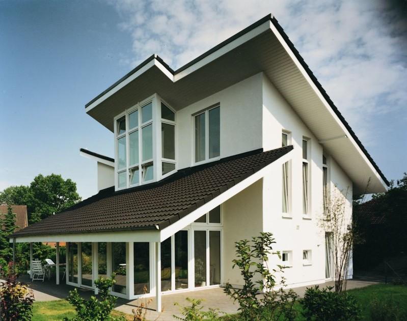 VEKA-arhitectura