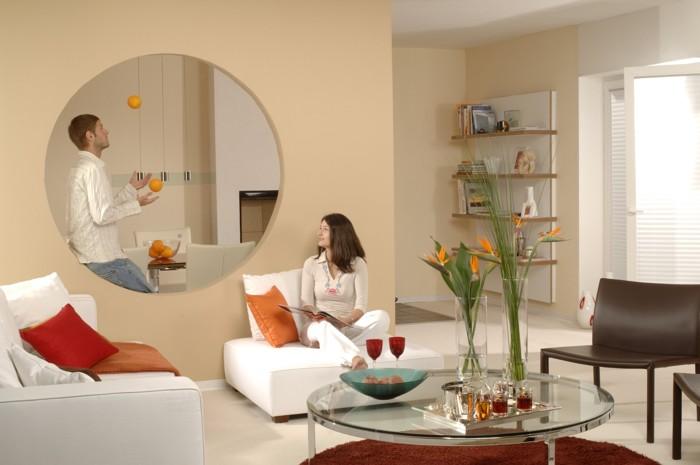 Soluţii de (re)compartimentare a locuinţei: pereţii din BCA