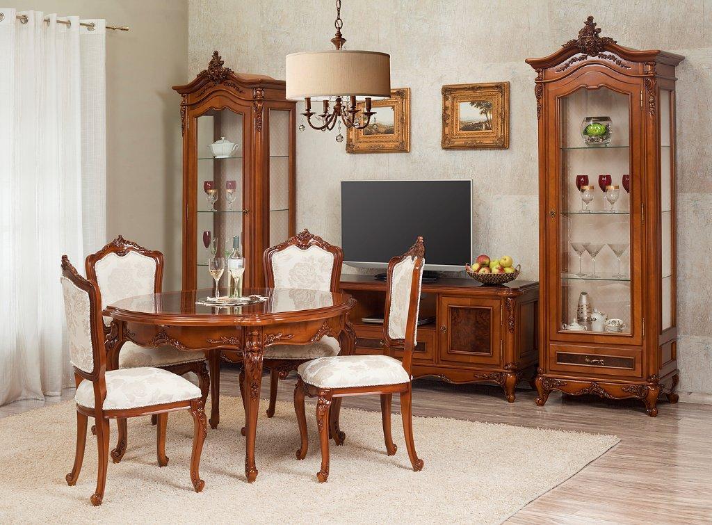 Cum alegi vitrine potrivite pentru sufrageria ta