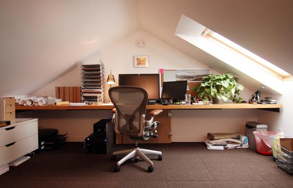 amenajarea_unei_case_mici_Seattle_birou_pod2