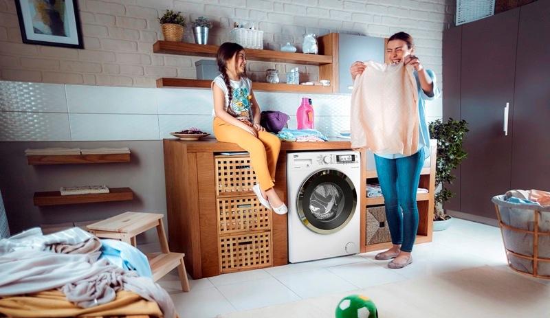 Obiceiuri care menţin maşina de spălat rufe în stare bună