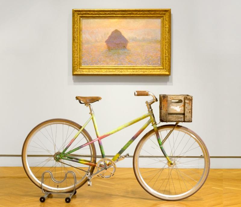 bicicleta-Opera_de_arta