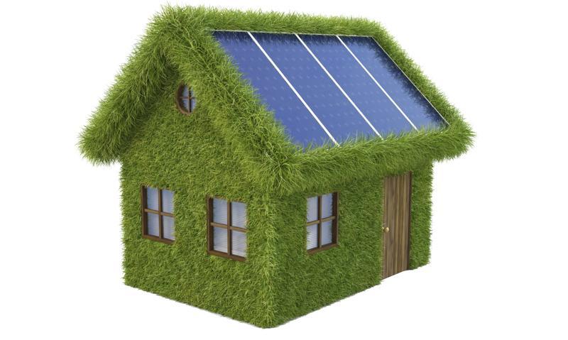 Programul Casa Verde Plus:termoizolarea casei cu materiale ecologice poate fi decontată de stat