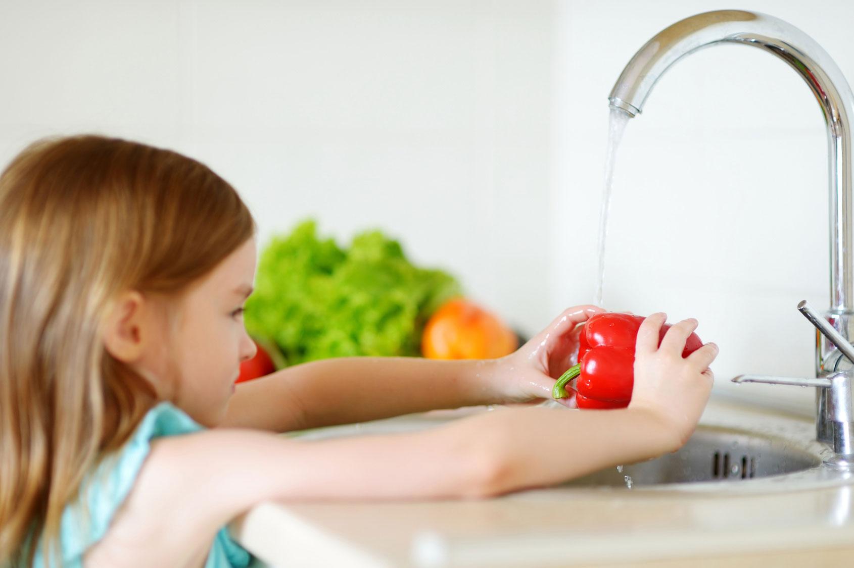 Apă filtrată şi alcalinizată la robinetul tău de acasă