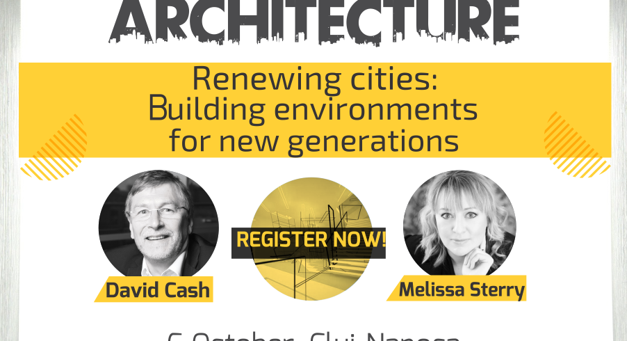 Gala Premiilor Architecture Conference&Expo 2016