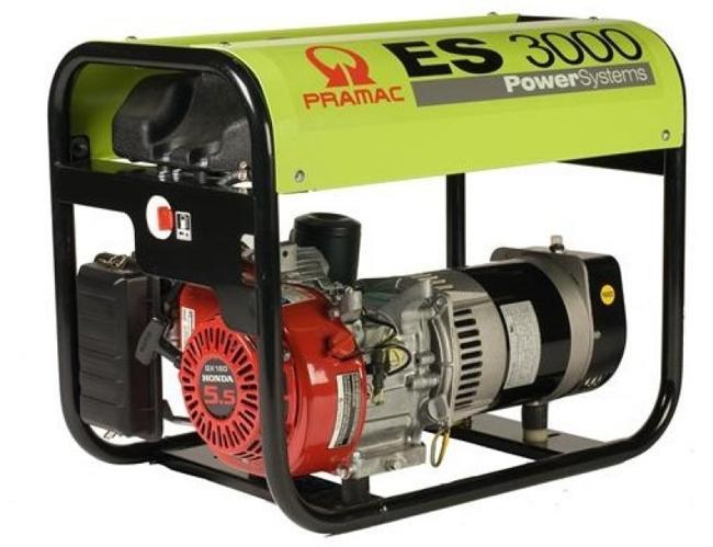 generator-benzina