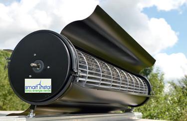 instalatie-turbina-eoliana
