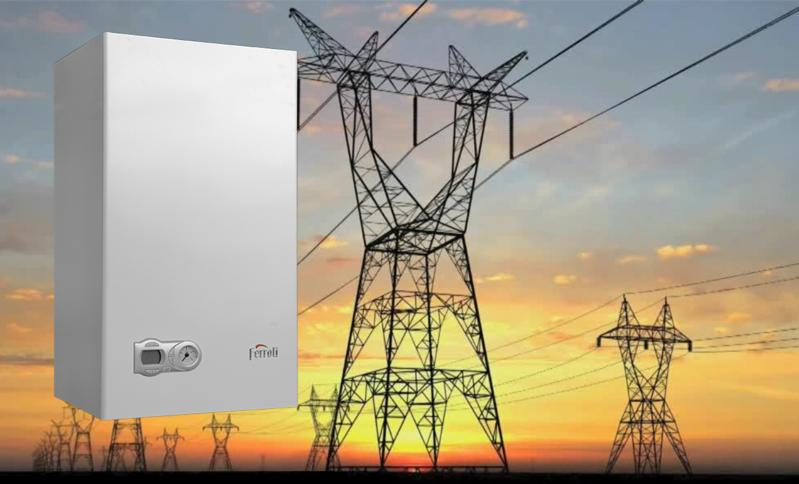 Centrala electrică: când şi cum o alegi, cum se instalează şi cât consumă?
