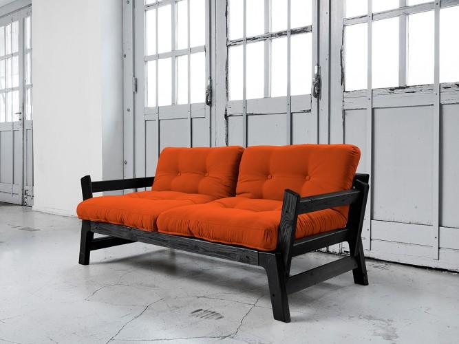 canapea extensibila in stil scandinav