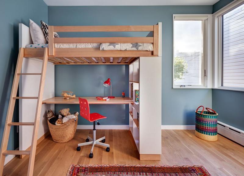 birou copii casa ingusta Brooklin