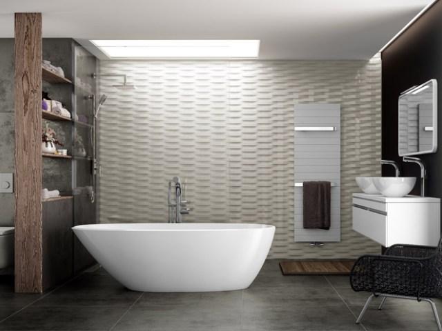 Cum amenajezi o baie modernă