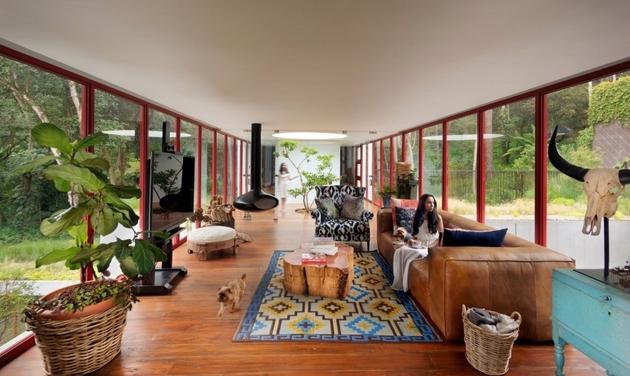 Cum creezi un mediu liniștitor acasă
