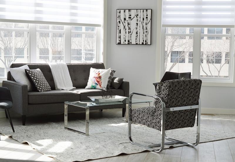 5 secrete care fac apartamentul tău să pară mai mare