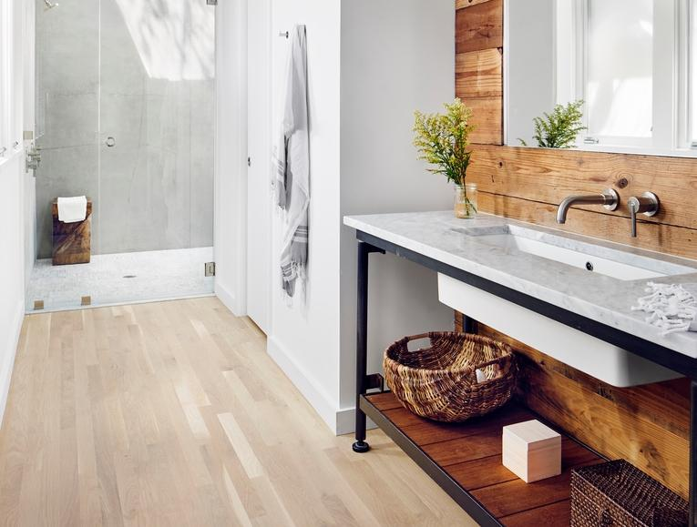 amenajare baie mobilier baie structura metalica