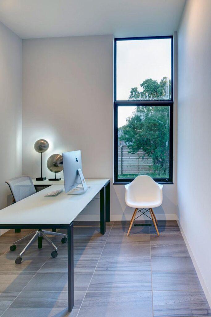 renovare casa birou sobru inclus