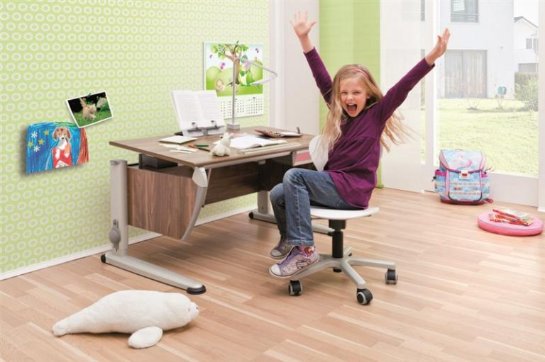 scaune de birou pentru copii