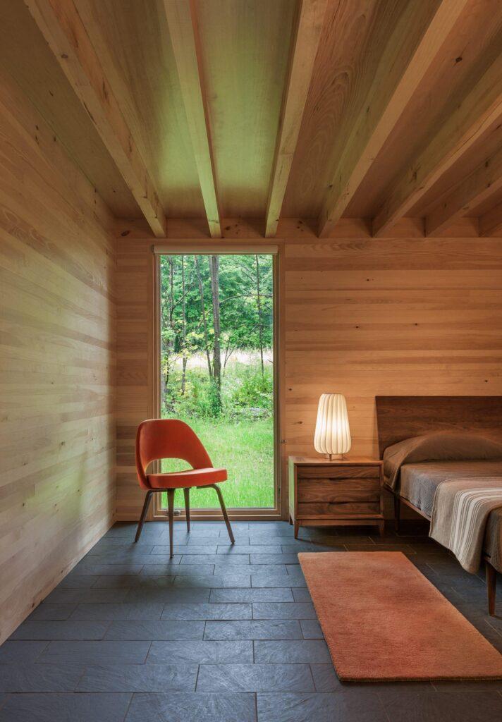 2 casute cu design simplu dormitor