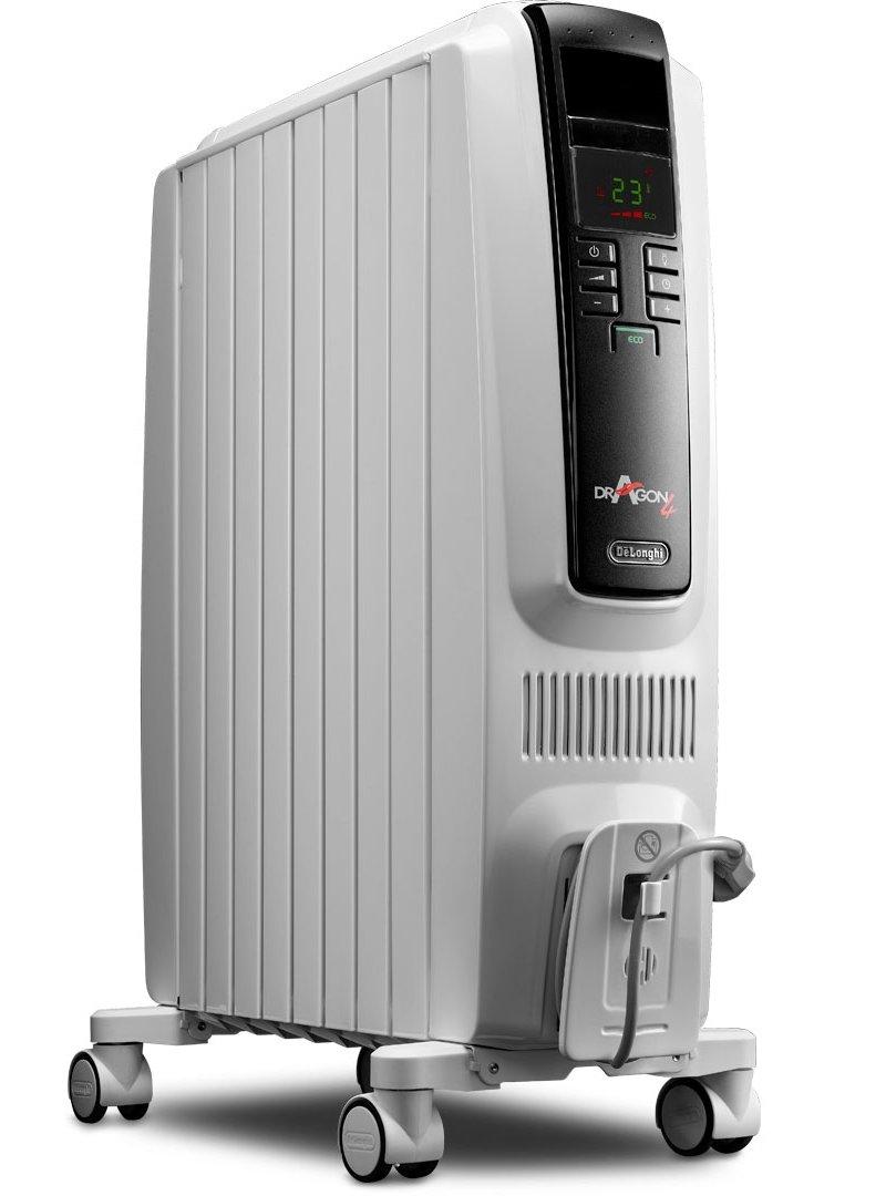solutii de incalzit suplimentare calorifer electric 2