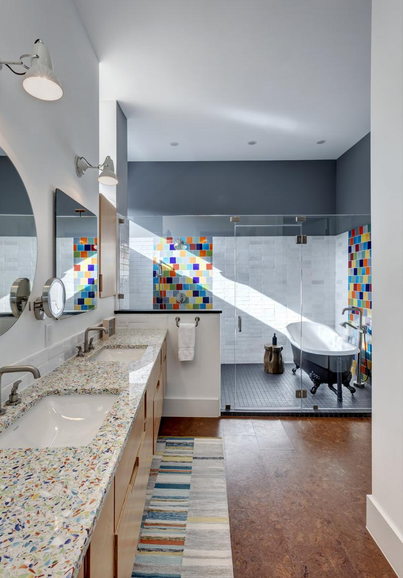 casa veche monument istoric extensie interior baie