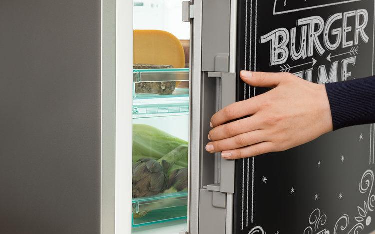 5 idei pentru transformarea vechiului frigider