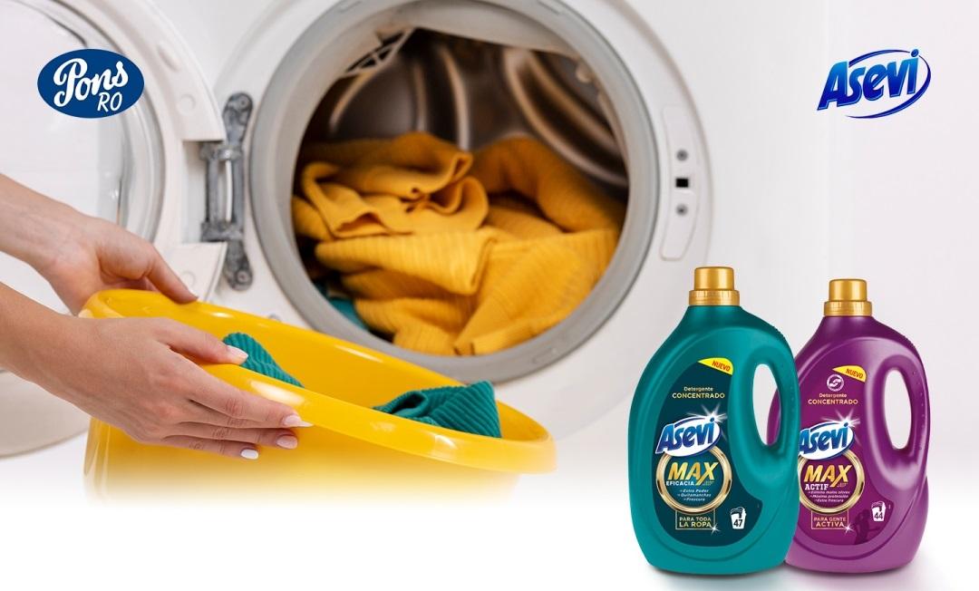 Detergent lichid vs detergent pudră: 5 mituri demontate