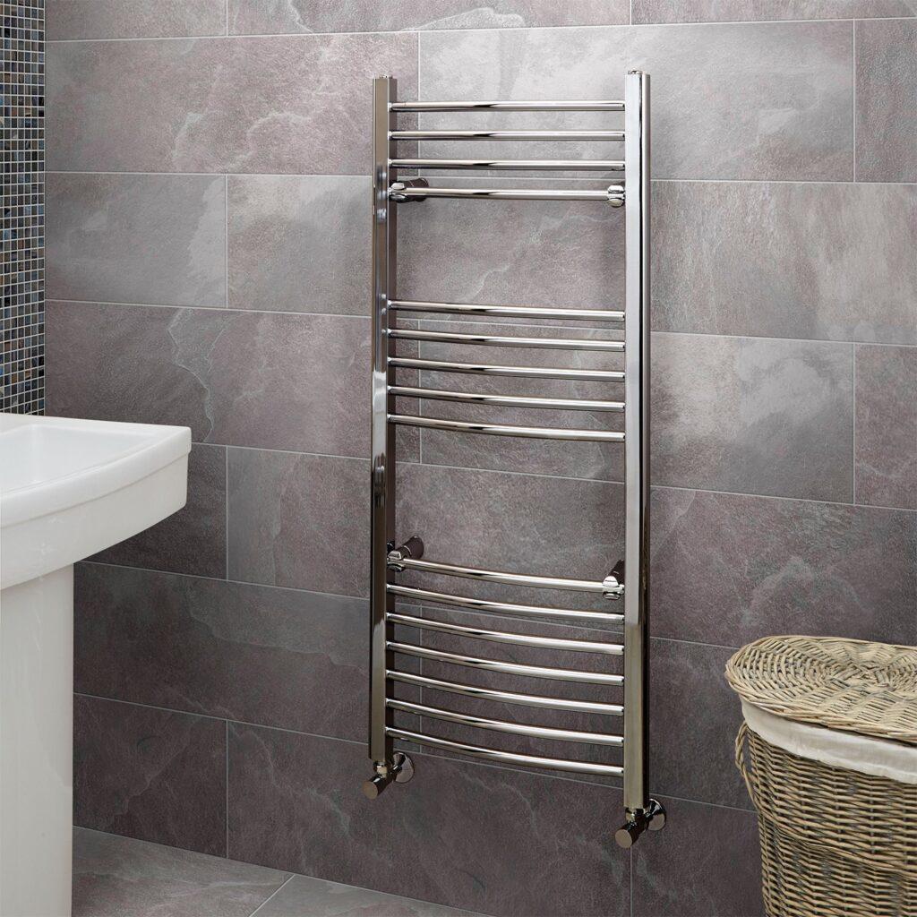Solutii de incalzire pentru baie