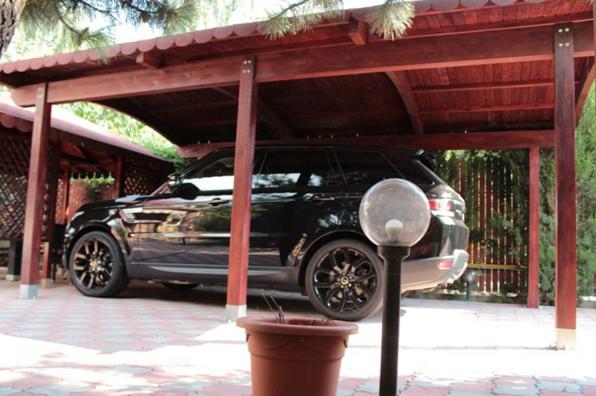 copertine auto din lemn