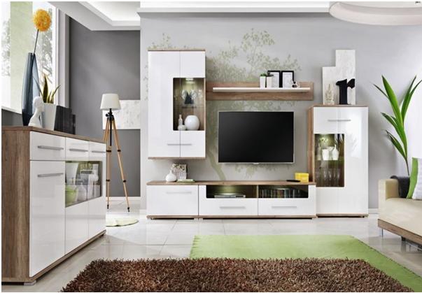 mobila pentru living