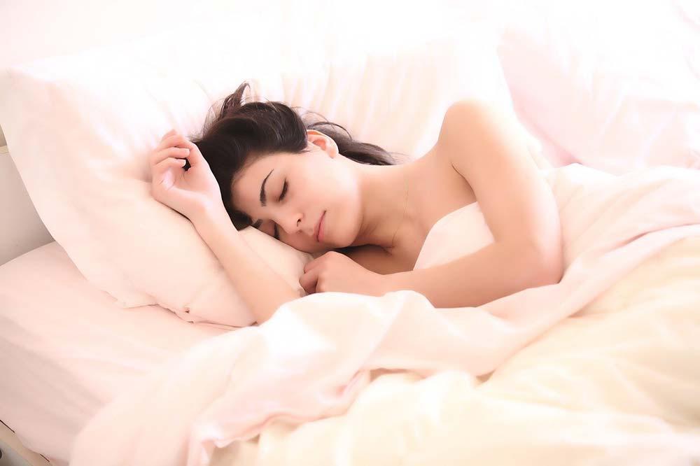 dormitor pentru un somn mai bun